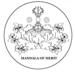 Mandalaofmerit