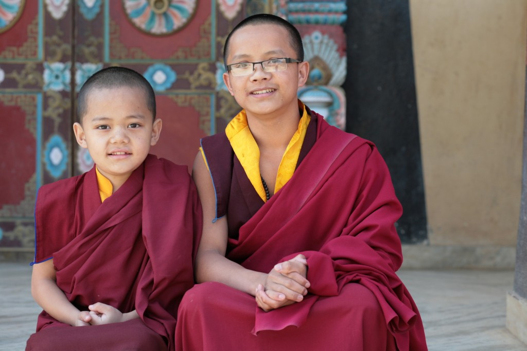 Ratna Mangalam and Pema