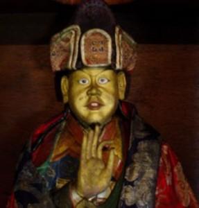 Terton Chokgyur Lingpa